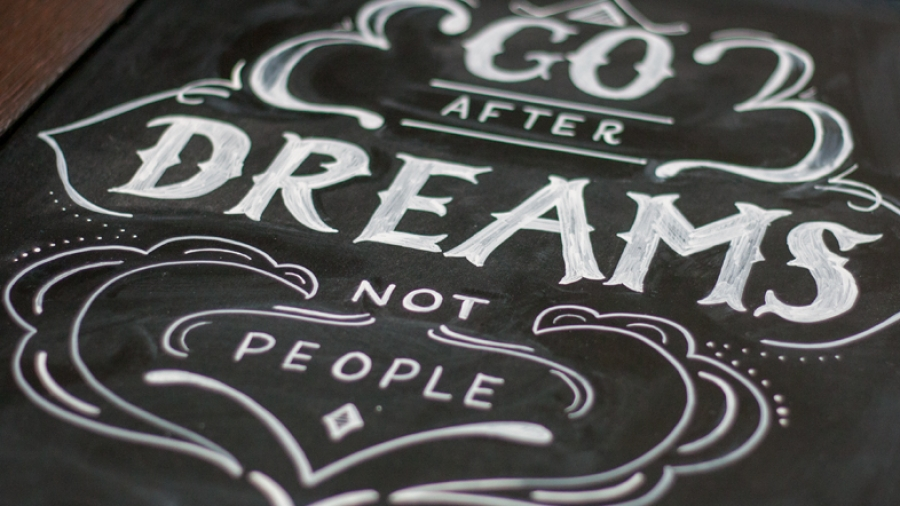 Go After Dreams Featured Image