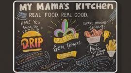 My Mama's Kitchen Thumbnail